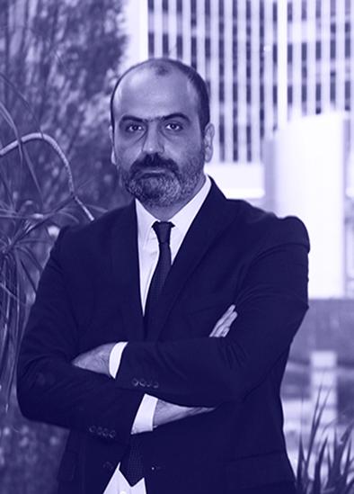 YILMAZ ŞAHİN - Ekol Hukuk Ofisi