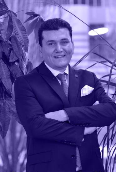Att. Adr. ZEKI ARITURK - Ekol Law Office