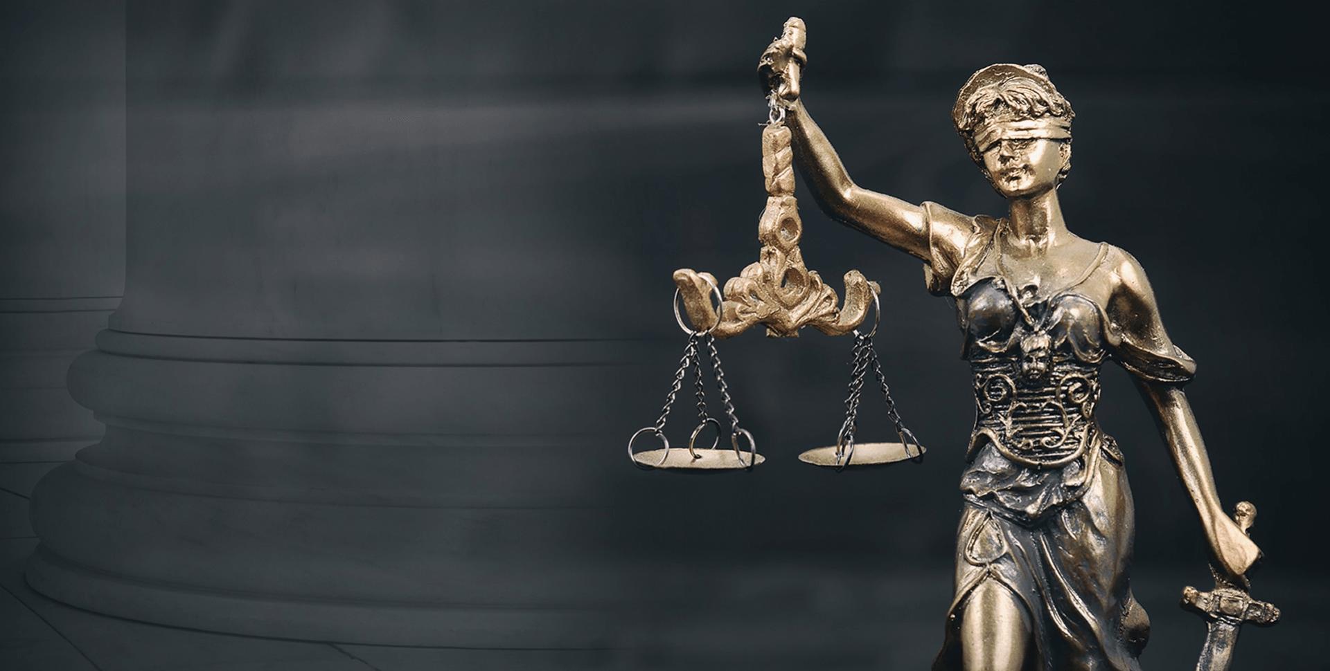 Hukuk Hakkı Korumaktır.
