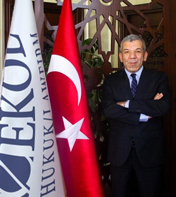 Av. Mehmet Doğan - Ekol Hukuk Ofisi